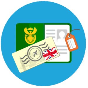 Step 5: Visa Qualifying Requirements | UK Visas For South